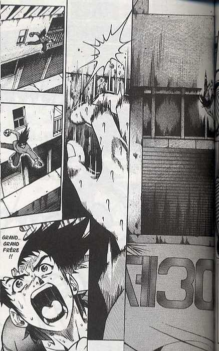 Goal Masters T1, manga chez Milan de Cho