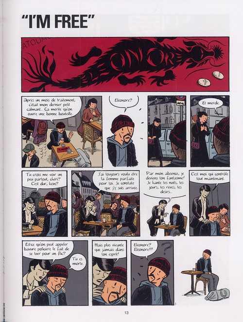 Love song T2 : Sam (0), bd chez Le Lombard de Christopher, Delf