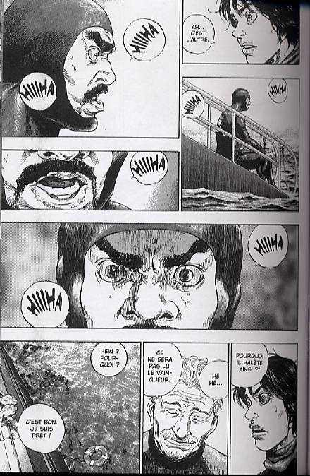 Glaucos T2, manga chez Glénat de Tanaka