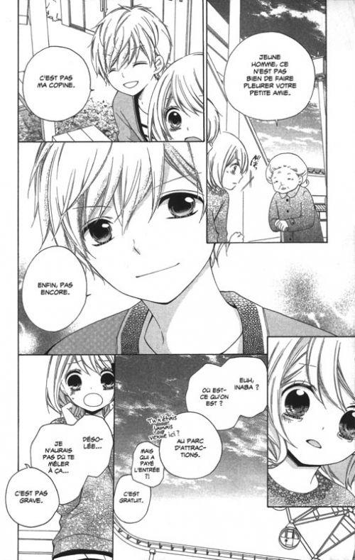 12 ans T5, manga chez Glénat de Maita