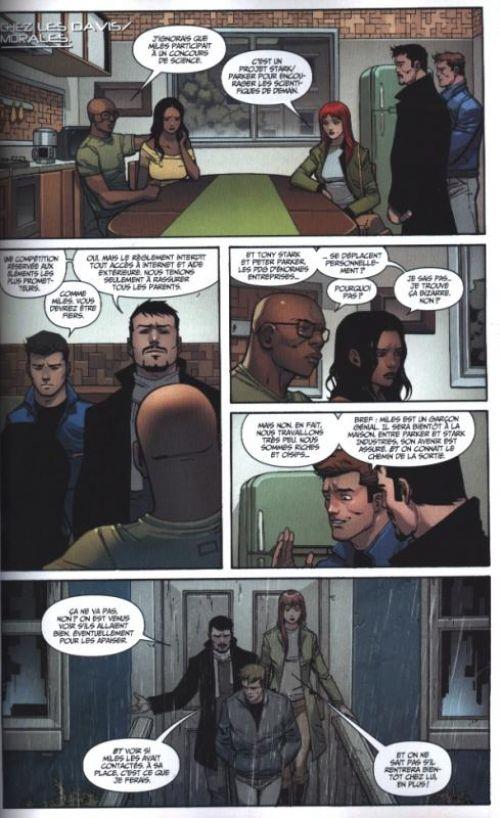 All-New Spider-Man T8 : Prêt à tout (0), comics chez Panini Comics de Slott, Gage, David, Camuncoli, Sliney, Rosenberg, Gracia, Ross