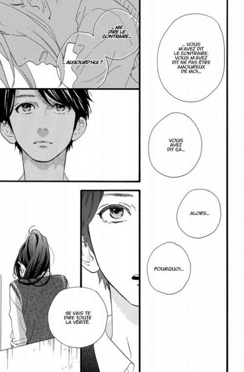 Daytime shooting star T11, manga chez Kana de Yamamori
