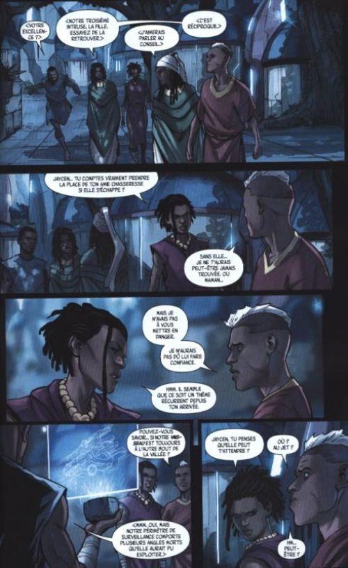 All-New Inhumans T7 : De saines lectures (0), comics chez Panini Comics de Ellis, Soule, Asmus, Boschi, Walker, Marcellius, Caselli, Mossa, Brown, Curiel, Camuncoli