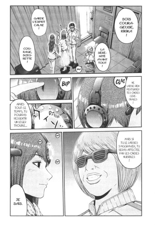 GTO - Paradise Lost T6, manga chez Pika de Fujisawa