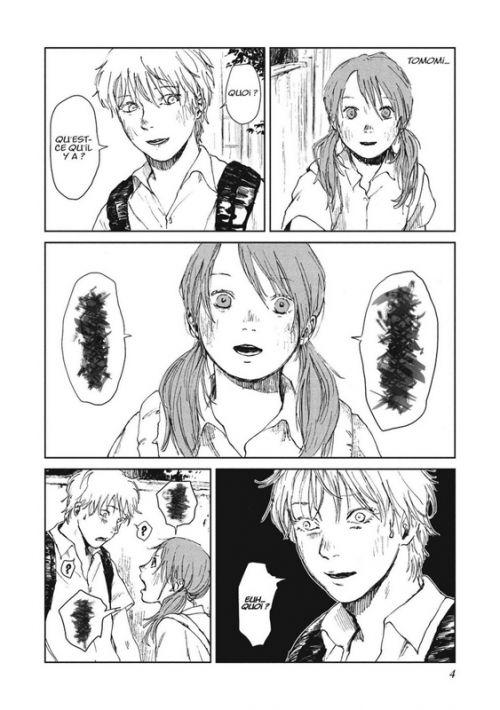 Nuisible T2, manga chez Kana de Hokazono, Satomi