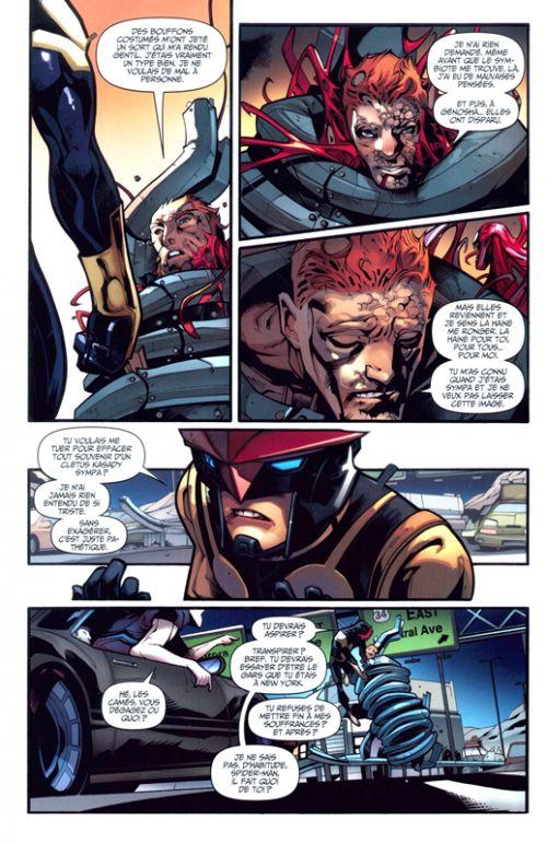 Nova (2013) T5 : Carte de membre (0), comics chez Panini Comics de Duggan, Timms, Baldeon, Curiel, Adams