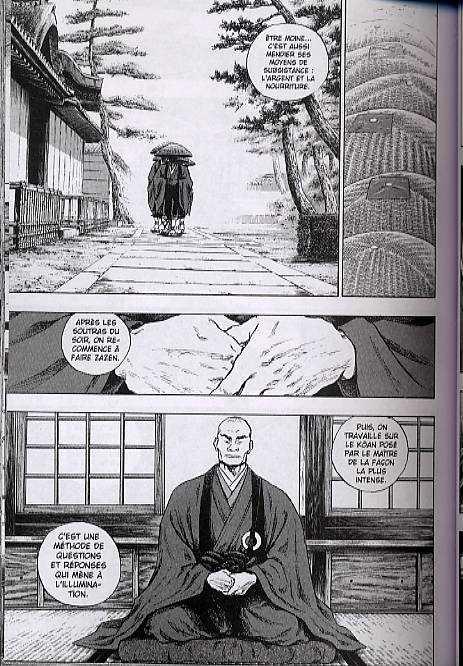 Glaucos T3, manga chez Glénat de Tanaka