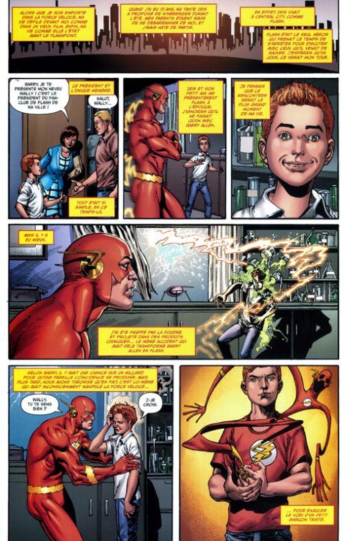 DC Univers Rebirth, comics chez Urban Comics de Johns, Collectif, Frank, Van sciver, Jimenez, Reis, Wright, Eltaeb, Anderson, Hi-fi colour