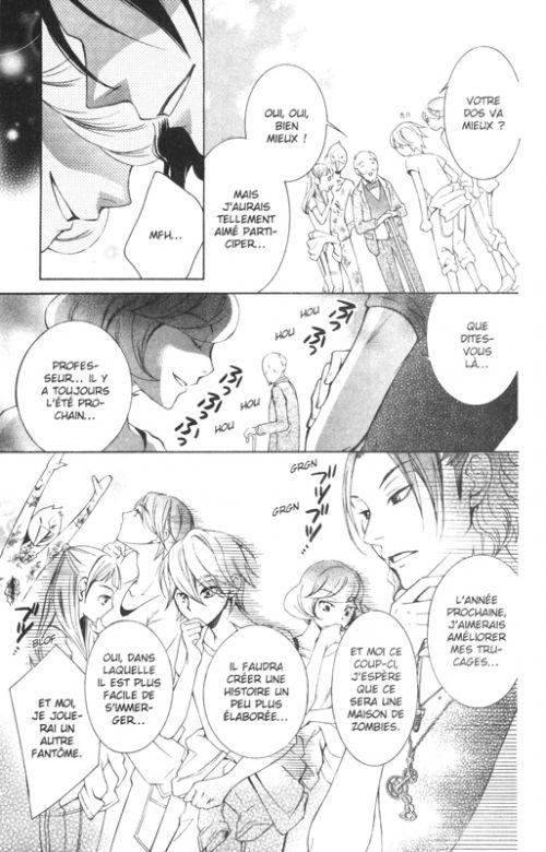 Urakata T3, manga chez Panini Comics de Hatori