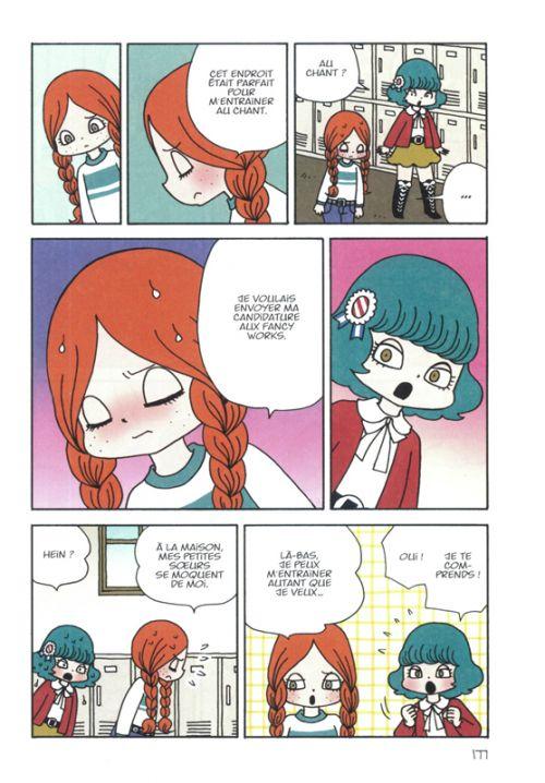Ichiko & Niko T8, manga chez Kana de Yamamoto