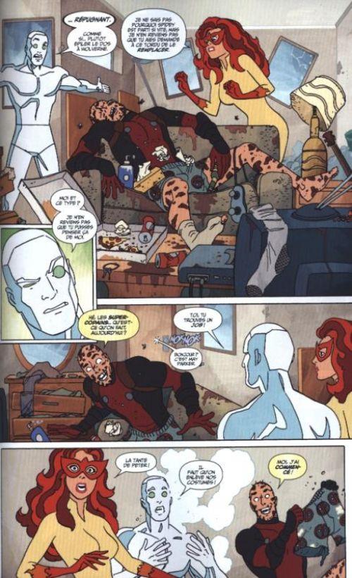All-New Deadpool (revue) T12 : C'est pas toi qui commandes (0), comics chez Panini Comics de Warren, Posehn, Jillette, Duggan, Bunn, Level, Hawthorne, Coello, Koblish, Sotomayor, Guru efx, Bellaire, Rosenberg, Kinnaird