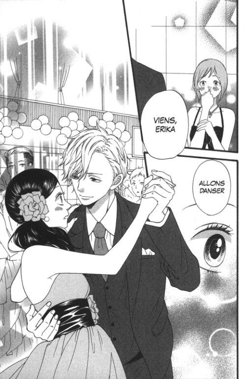 Wolf girl & black prince T15, manga chez Kurokawa de Ayuko