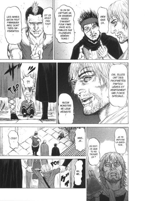 Monster X Monster T2, manga chez Ki-oon de Tobita
