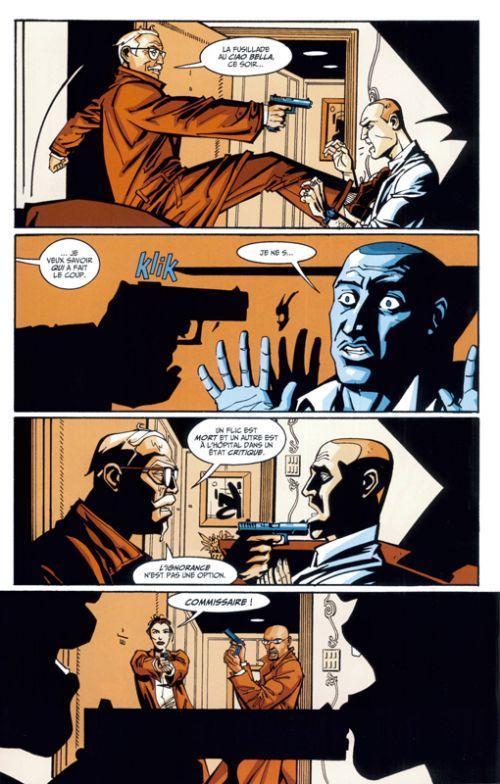 Batman New Gotham T1 : Evolution (0), comics chez Urban Comics de Brubaker, Martinbrough, Hester