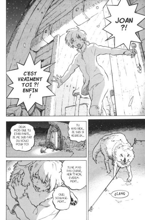 To your eternity T1, manga chez Pika de Oima
