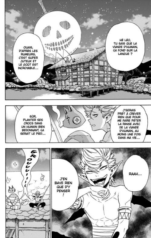 Pochi & Kuro T1, manga chez Kazé manga de Matsumoto