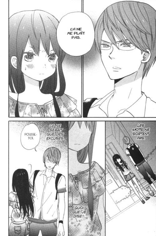 La maison du soleil  T4, manga chez Pika de Taamo
