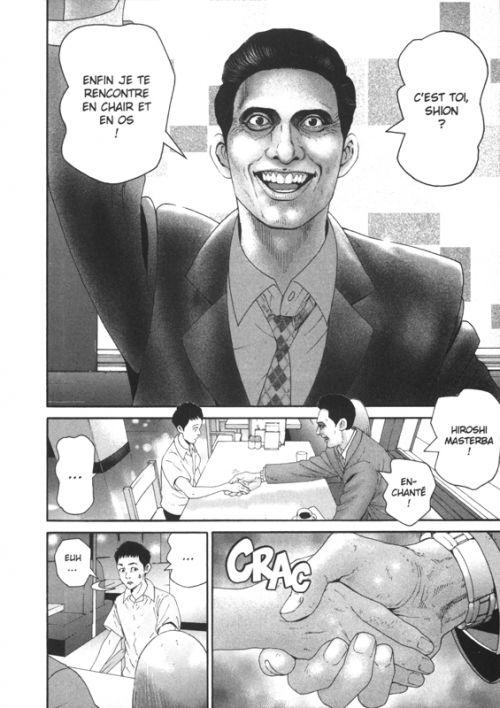 Tu seras un saumon mon fils T1, manga chez Akata de Sasaki