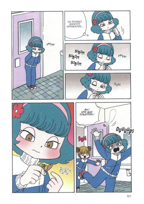 Ichiko & Niko T9, manga chez Kana de Yamamoto