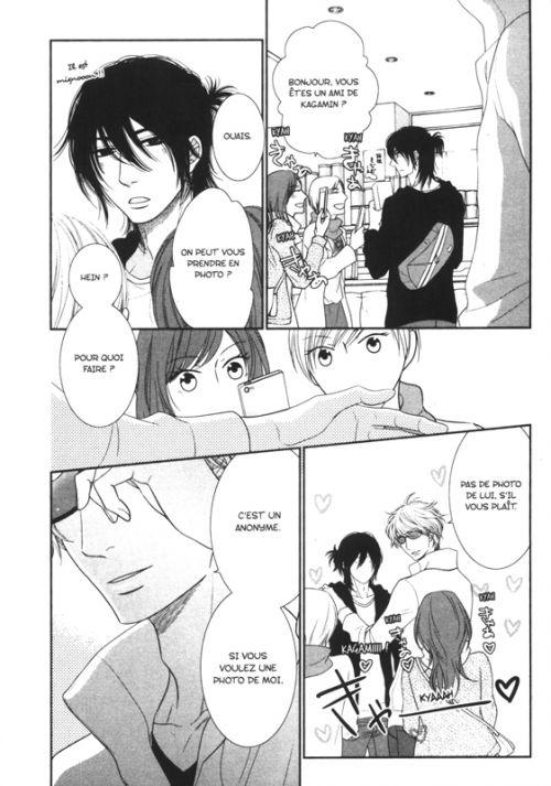 Kuroneko - Le doute T1, manga chez Taïfu comics de Aya