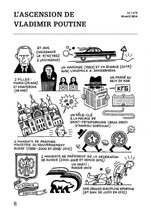 Repères : 2 000 dessins pour comprendre le monde (0), bd chez Casterman de Gerner