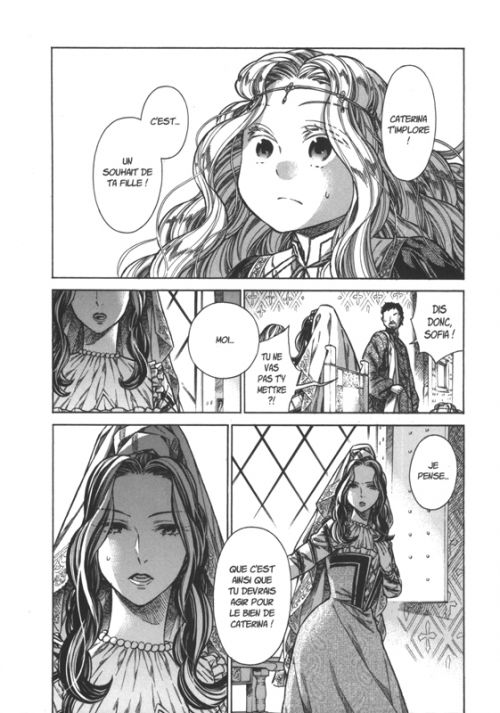 Arte T6, manga chez Komikku éditions de Ohkubo