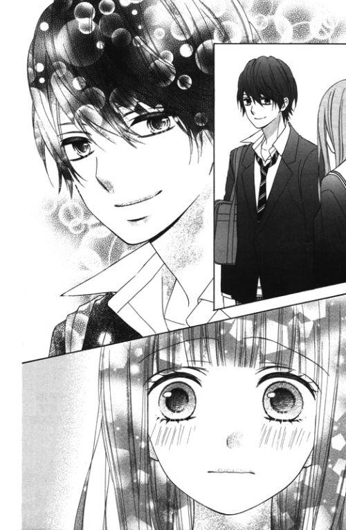 L'amour à l'excès  T7, manga chez Panini Comics de Haruta