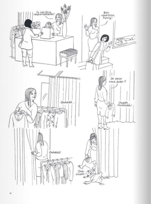 L'Inconnu, bd chez Les cahiers dessinés de Sommer