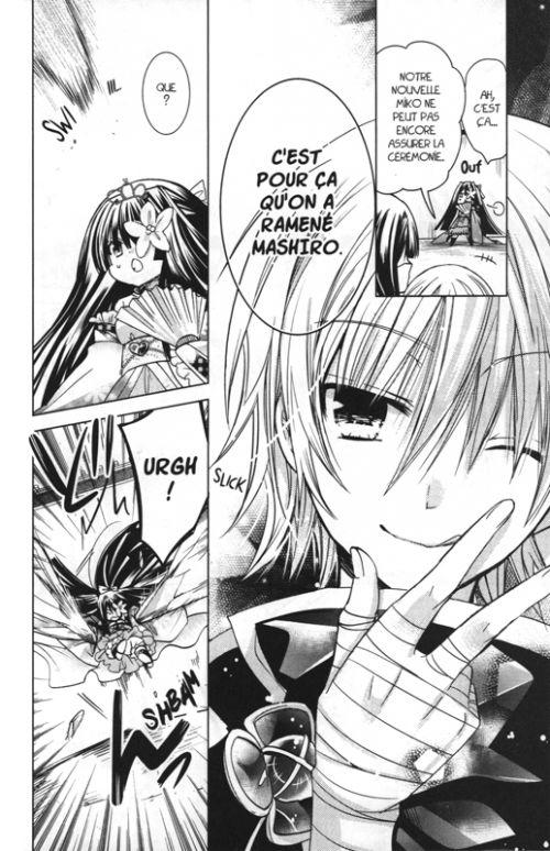 Lovely hair T4, manga chez Pika de Toyama
