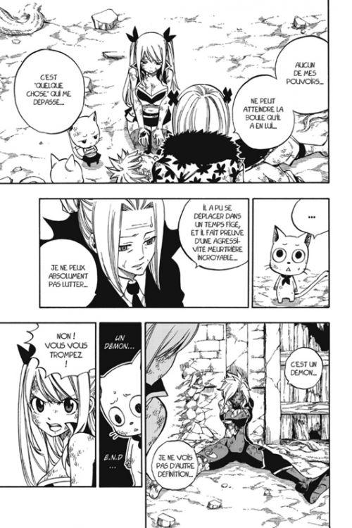 Fairy Tail T60, manga chez Pika de Mashima