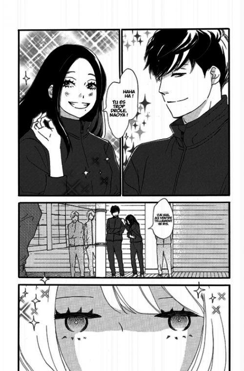 So charming T2, manga chez Kana de Kawahara