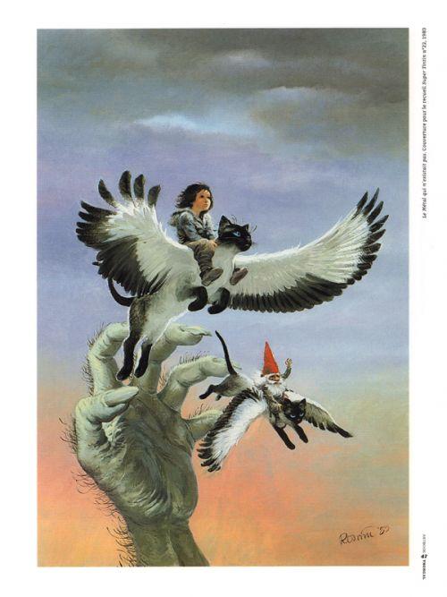 Artbook : Thorgal 40 ans (0), bd chez Le Lombard de Gaumer, Rosinski