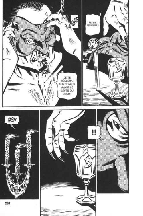 Deathco T5, manga chez Casterman de Kaneko
