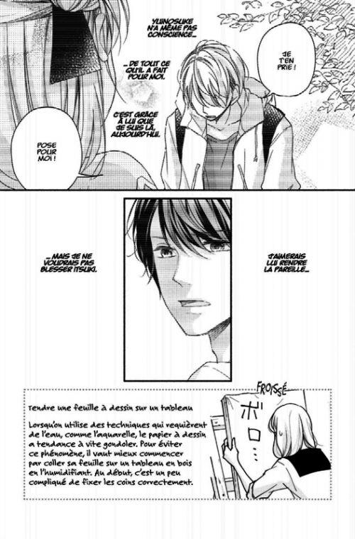 Au-delà de l'apparence T4, manga chez Kana de Akuta