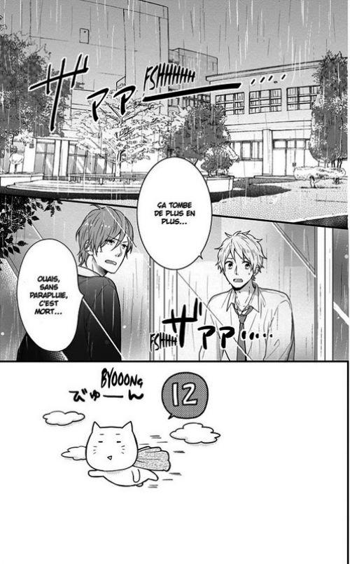 Rainbow days  T12, manga chez Kazé manga de Mizuno