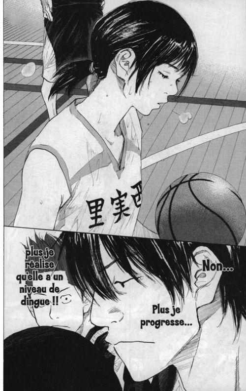Dream team T45 : Volume 45-46 (0), manga chez Glénat de Hinata