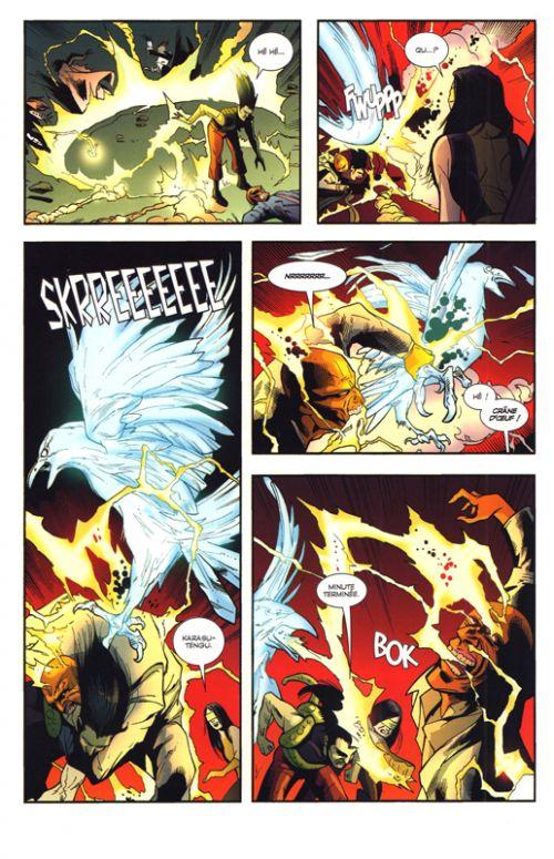X-Men : Legion T1 : Prodigue (0), comics chez Panini Comics de Spurrier, Davidson, Huat, Molina, Del Mundo, Villarrubia, Rosenberg, Peter, Andrews