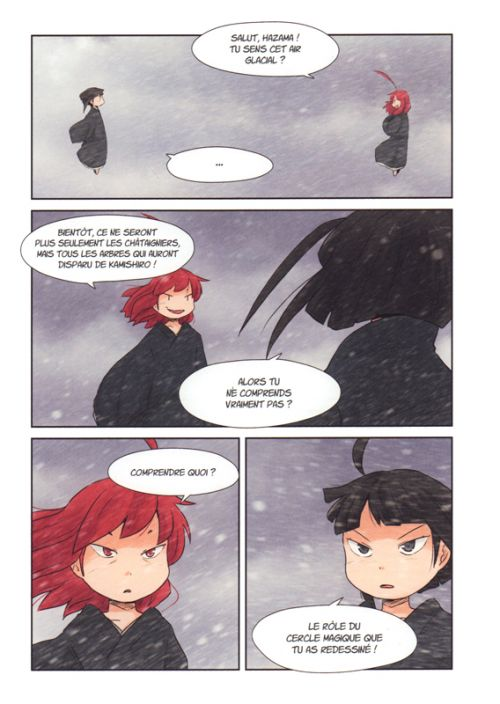 Roji ! T10, manga chez Ki-oon de Kotobuki