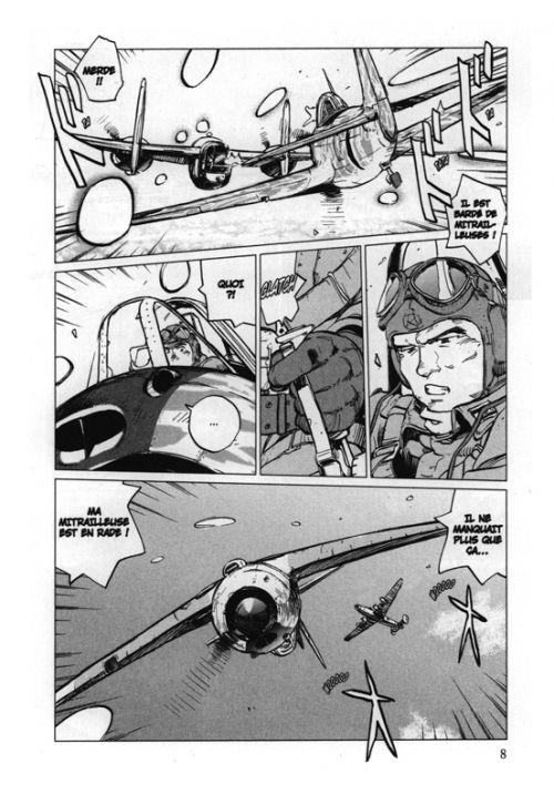 Sous le ciel de Tokyo T1, manga chez Delcourt Tonkam de Takizawa