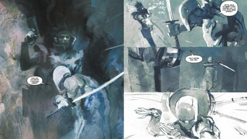 Metal Gear Solid : Projet Rex (0), comics chez Mana Books de Oprisko, Wood