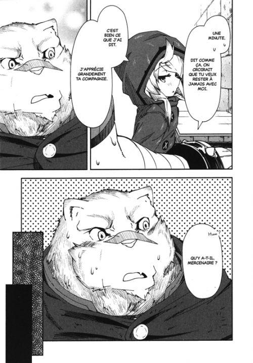 Grimoire of Zero T1, manga chez Ototo de Kobashiri, Iwasaki