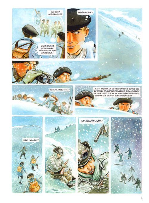 Tom Morel : Vivre Libre ou Mourir (0), bd chez Editions du Rocher de Vivier, Dequest