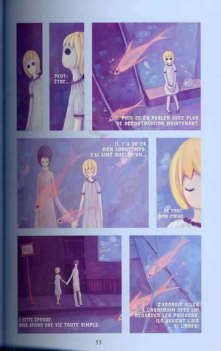My Way T1, manga chez Xiao Pan de Ji Di