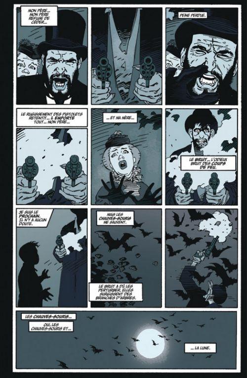 Batman - Gotham by Gaslight : Batman - Gotham by Gaslight  (0), comics chez Urban Comics de Augustyn, Mignola, Russell, Barreto, Oliff, Hornung