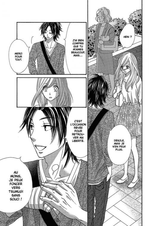Crush on you ! T3, manga chez Soleil de Kawakami