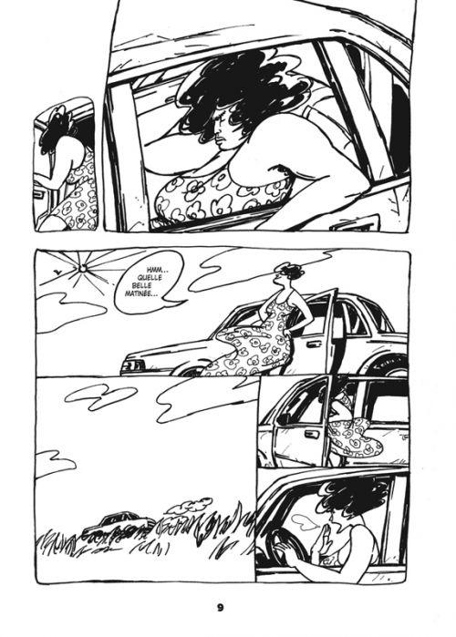 Sunny sunny Ann !, manga chez Pika de Yamamoto