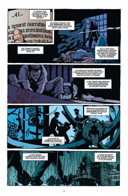 Mike Carey présente Hellblazer T2 : Mike Carey présente Hellblazer (0), comics chez Urban Comics de Carey, Frusin, Manco, Dillon, Brunner, Loughridge, Bradstreet
