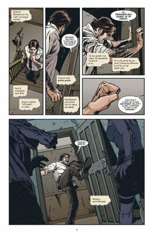 Fables: The wolf amongus T1 : Volume 1 (0), comics chez Urban Comics de Justus, Sturges, Moore, Sadowski, Nguyen, Pepoy, McManus, Mitten, Loughridge, Zullo