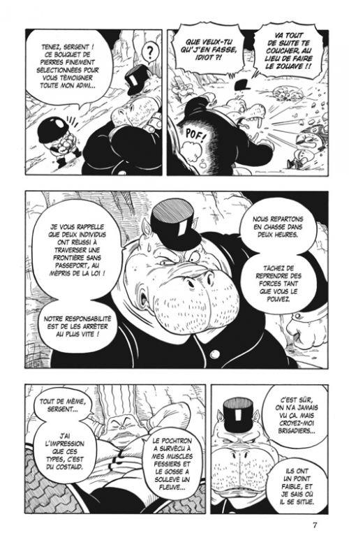 Tinta run T2 : Dansons sous la lune blanche (0), manga chez Glénat de Cointault