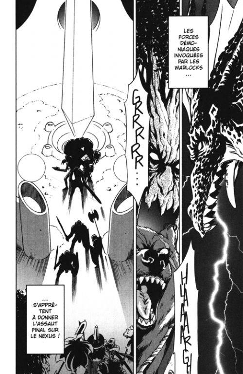 Epic lanes T1, manga chez Hachette de Luke, Sonietchka, Albert Cg